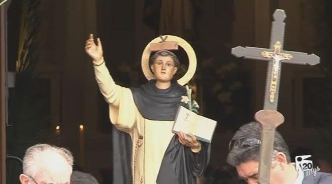 05/04 Sant Vicent sa Cala, de festa