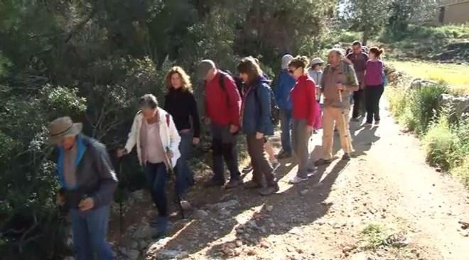 11/04 Caminar, fer amics i descobrir el nord d'Eivissa