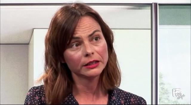 12/04 L'Entrevista: Lydia Jurado, Consellera de Benestar Social