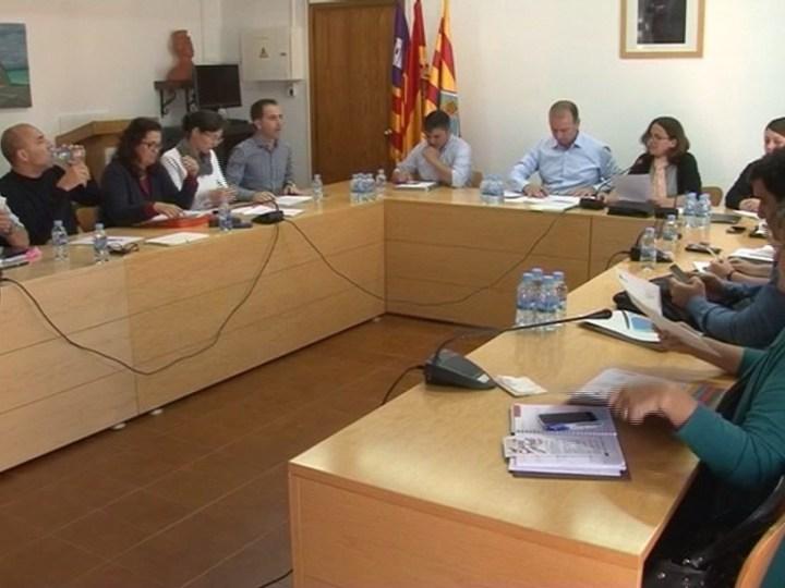 12/04 Primera sessió del debat d'estat de Formentera