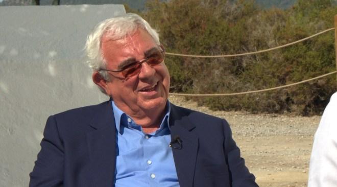 15/04 Sa Cadira: Mariano Riera, empresari i vicepresident ATA