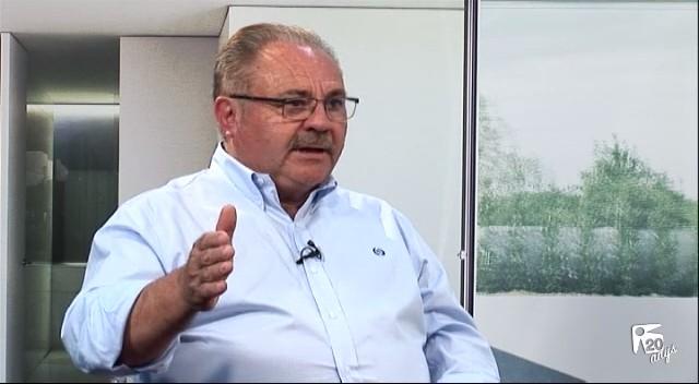 10/05 L'Entrevista: Antoni Marí Carraca, Alcalde de Sant Joan