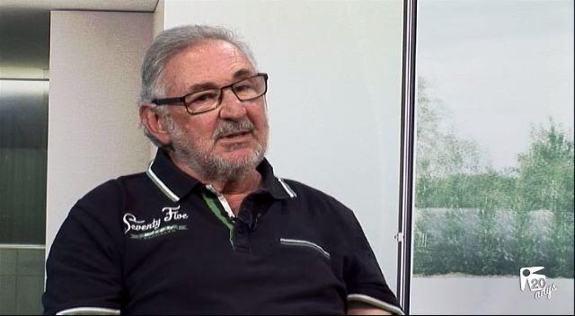 19/05 L'Entrevista: Antonio Sánchez, Tresorer de Magna Pityusa