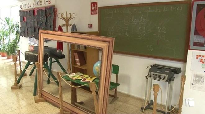 13/05 L'escola de Puig d'en Valls compleix 50 anys