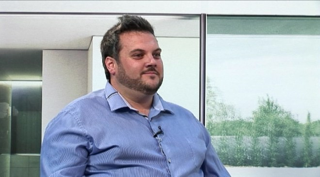 04/05 L'Entrevista: Daniel Marí, Tècnic de l'Estació Nàutica de Santa Eulària