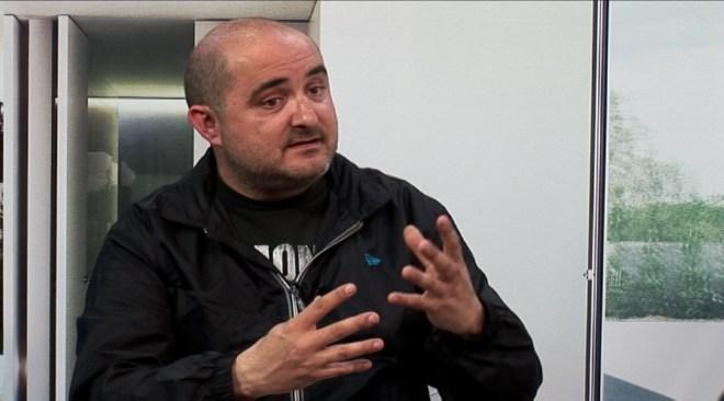 18/05 L'Entrevista: Iván Doménech, Organitzador Festival contra el Hunter