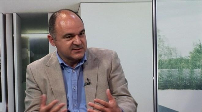 24/05 L'Entrevista: Vicent Marí, Alcalde de Santa Eulària des Riu