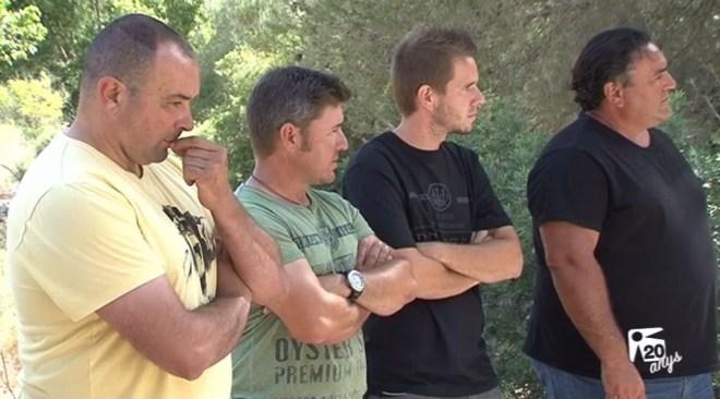 27/06 Balanç positiu de les patrulles ciutadanes a les zones rurals