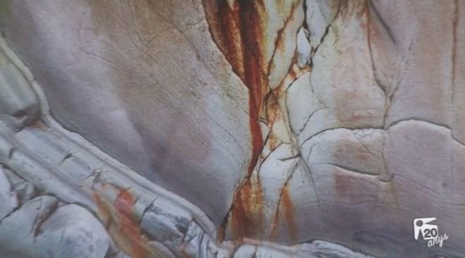 27/06 Exposició Abstract a Sa Punta des Molí
