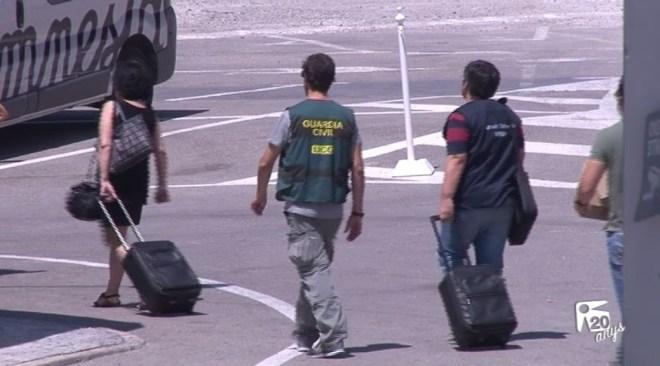 06/07 L'activitat d'Amnesia continua malgrat l'operació policial