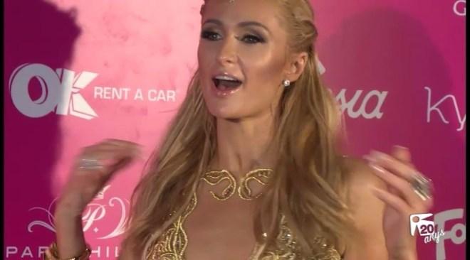 04/07 Paris Hilton repeteix residència a Amnesia