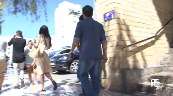 23/08 Fiscalia demana tres anys de presó per abusos sexuals