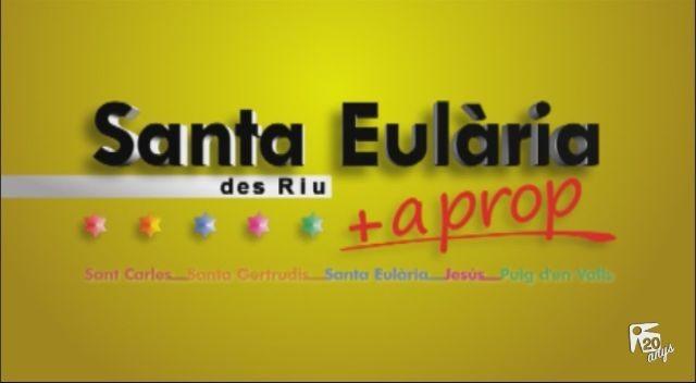 24/08 Santa Eulària + a Prop