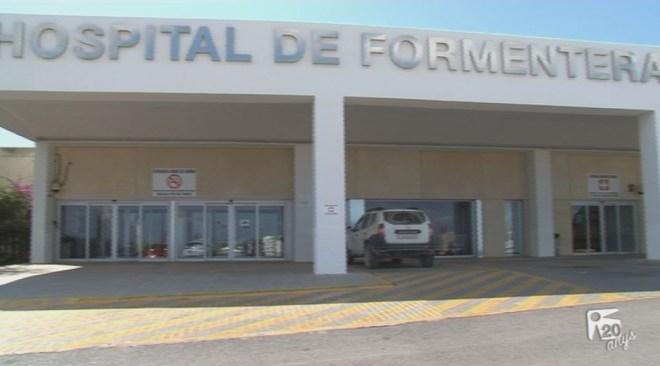 28/09 Formentera; més urgències, però menys espera