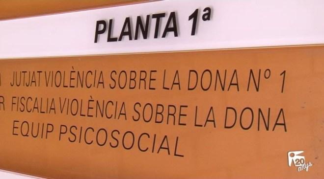 27/09 El TSJB demana una millor coordinació a Eivissa davant la violència de gènere