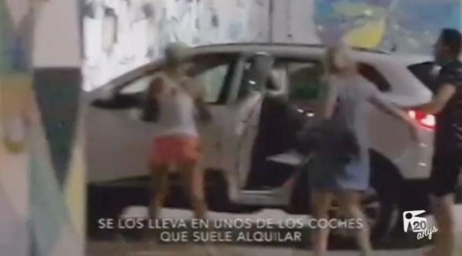 20/10 223 denúncies tramitades a taxis pirata