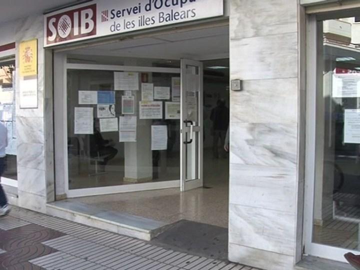 04/10 Les Pitiüses tanquen setembre amb 5.167 aturats, la xifra més baixa des de 2007