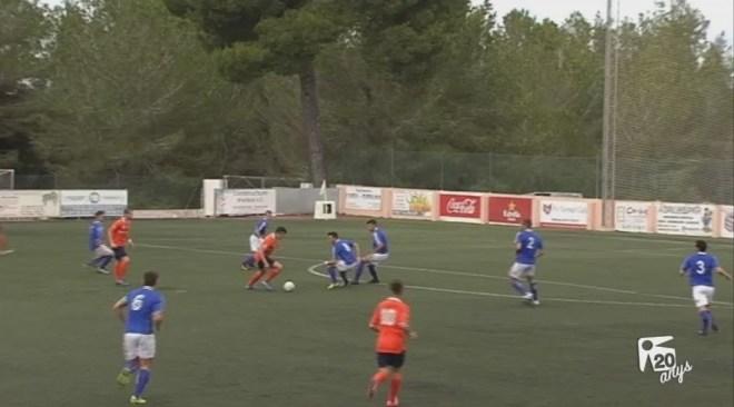 02/11 Resum de la tretzena jornada de futbol