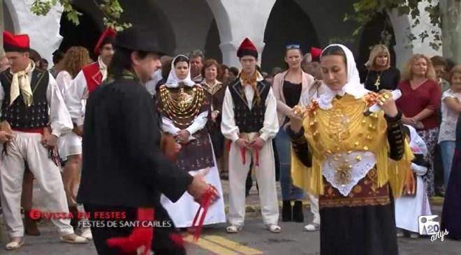 04/11 Eivissa en Festes - Festes Sant Carles