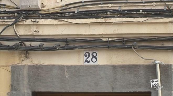 04/11 L'últim veí de Santa Margalida hauria de marxar abans de dilluns