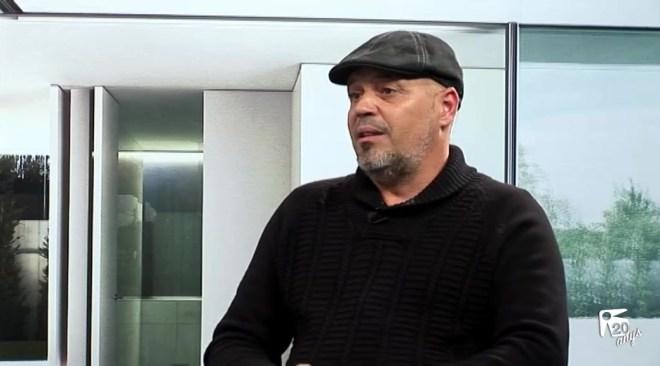 15/11 L'Entrevista: David Serra - Vocalista Projecte Mut