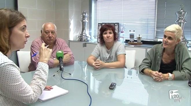 04/11 El curs que ve entrarà en funcionament la primera Escola d'Educació Especial d'Eivissa