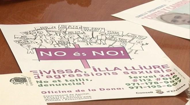 24/11 379 dones han set atesses a l'Oficina de la Dona per violència de gènere en 2016