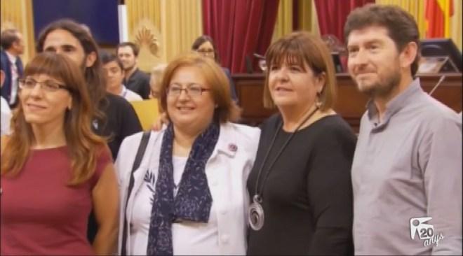 09/11 Els tres expedientats per Podem investigaven Alberto Jarabo