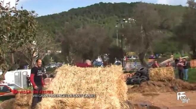 04/12 Eivissa en Festes: Gran Prix Pages de Sant Carles