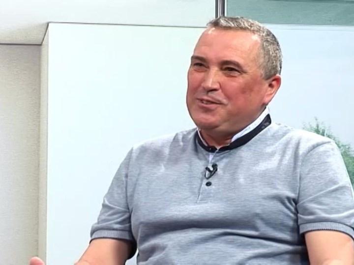 04/04 L'Entrevista: Joanquín Manuel Senén