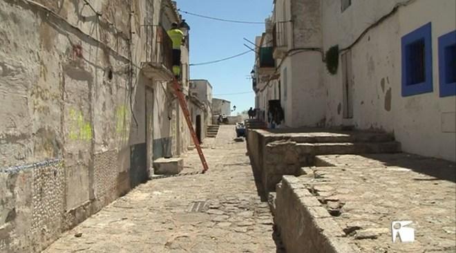 04/04 Vila cedirà sis pisos de sa Penya per a policies