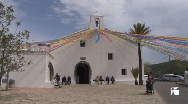 05/04 Eivissa en Festes: Festes Sant Vicent Sa Cala