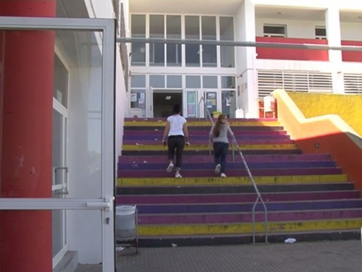 12/09 Inici de curs normal a Formentera excepte per les obres al Mestre Lluís Andreu