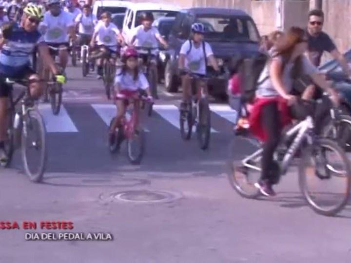 05/11 Eivissa en festes – Dia del pedal a Vila