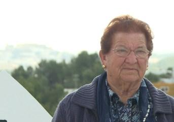 10/11 Sa Cadira des Majors: Margalida Bonet de Can Francisques