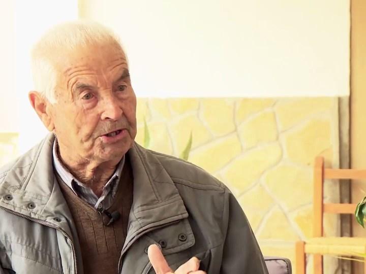 01/12 Sa Cadira des Majors: Antoni Escandell
