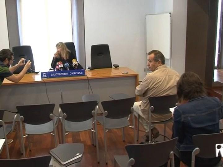08/01 Vila acatarà la sentència que els obliga a abonar les factures del Prensa Pitiusa