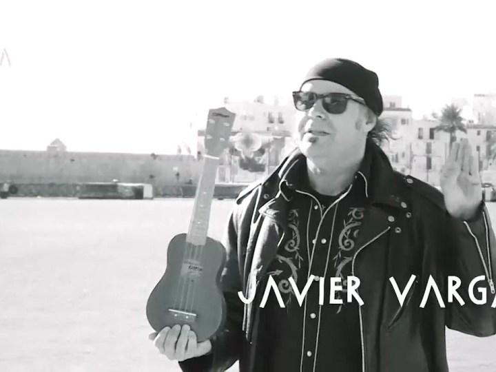 28/01 Sardinas Negras: Javier Vargas