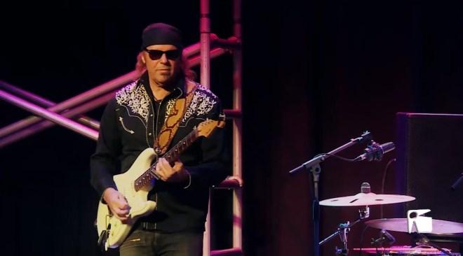 06/02 Portes Obertes: Vargas Blues Band