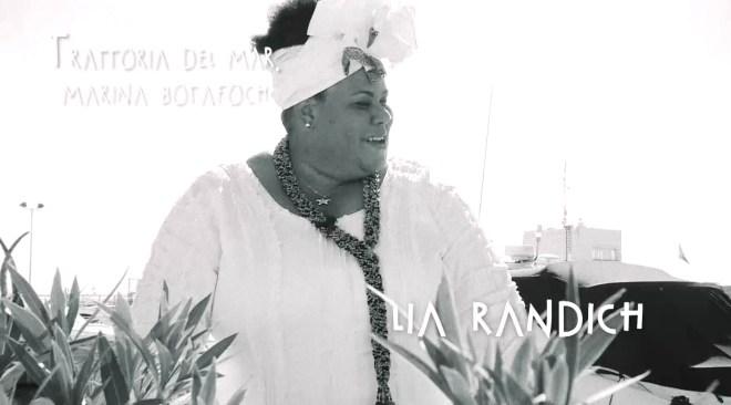 04/02 Sardinas Negras: Lia Randich