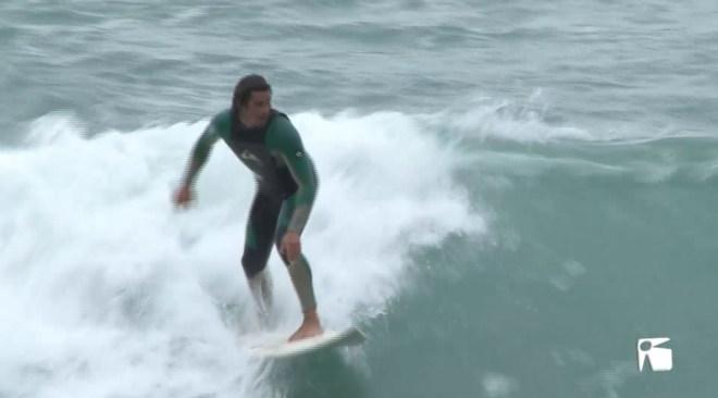 16/03 El surf, un esport de valents