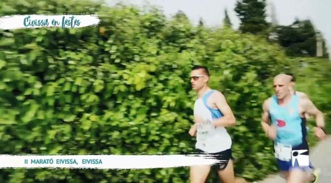 08/04 Eivissa en festes - II Marató d'Eivissa