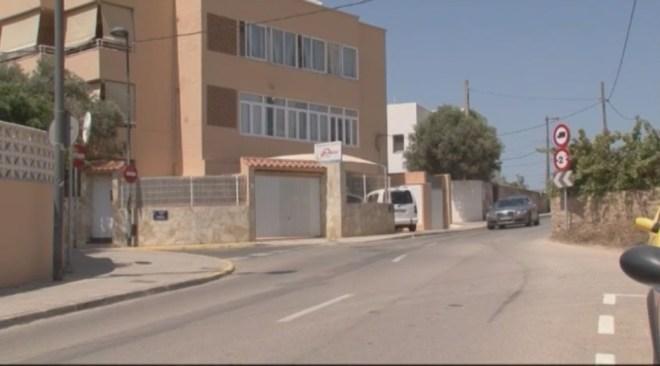 Un altre motorista mort a Eivissa