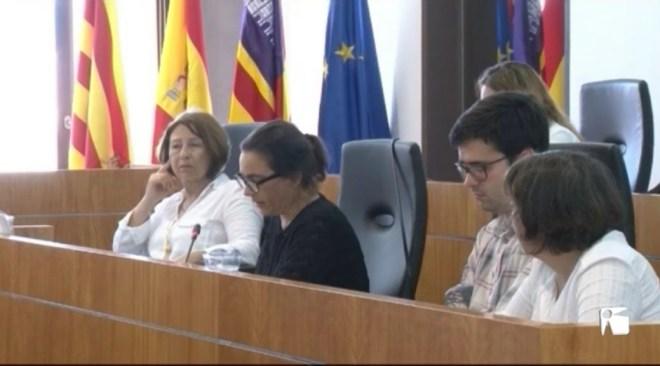 01/06 Vila s'oposa a auditar es contractes de l'ajuntament amb les empreses de Molina.
