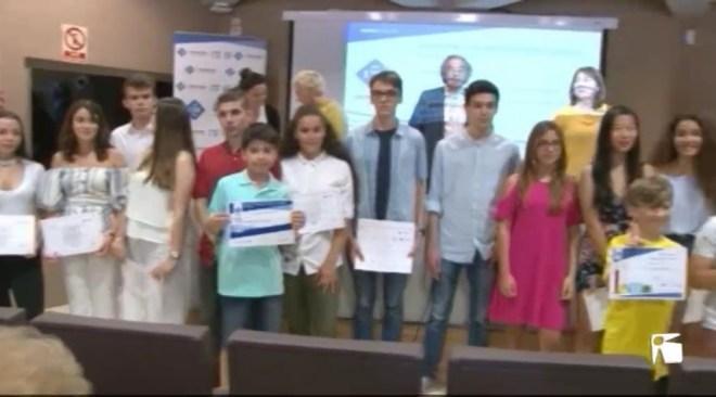 14/06 Eivissa inaugura el primer centre per alumnes amb necessitats