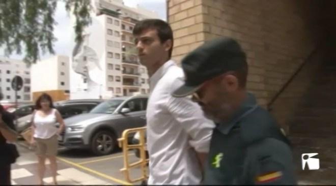 03/07 Vist per sentència el judici per Dani Viñals