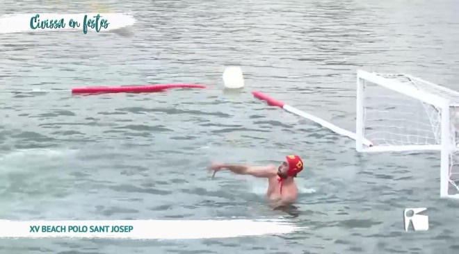 07/07 Eivissa en Festes: XV Beach Polo Sant Josep