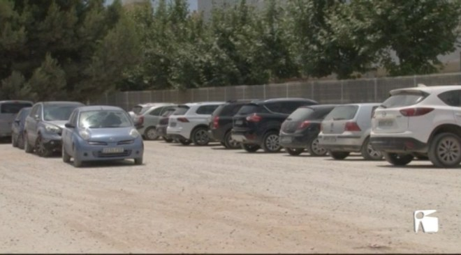 10/07 El Govern Balear resignat davant la concessionària de l'aparcament de Can Misses