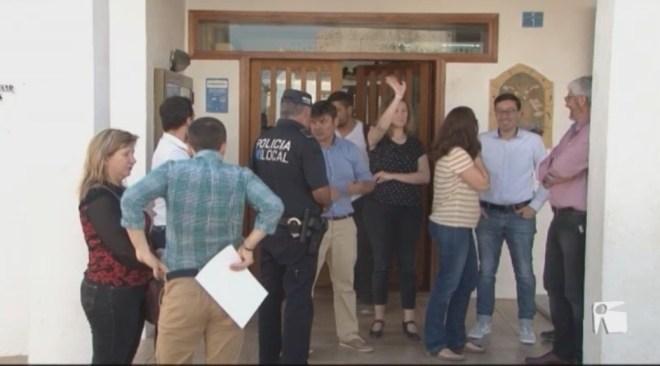 21/08 Continua la polèmica sobre la convocatòria de places de Policia Local a Formentera