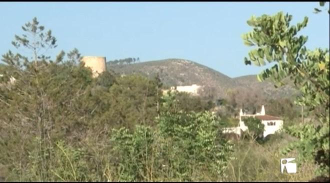 05/09 El Consell d'Eivissa aprova la modificació del PTI